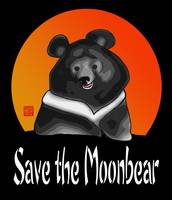 SAVE THE MOONBEAR