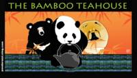 The Bamboo Teahouse