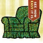 """Easy Chair"" by ewyttdesign"