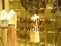 beauty is white sin, manila