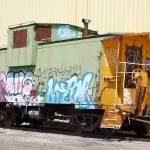 """""""Train, train!"""" by annapalooza"""