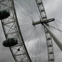 London Eye Art Prints & Posters by coreybaker