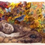 """""""Dreams: Fly Away"""" by judeharzerfineart"""