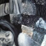 """""""Dreams:Haunted"""" by judeharzerfineart"""
