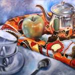 """Sweet Tea III"" by judeharzerfineart"