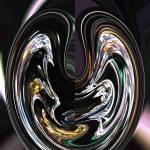 """""""Futuristic Power Orb"""" by DBGCreations"""