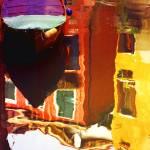 """""""venice reflections Venice Italy"""" by ileneperlman"""