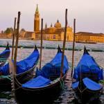 """""""Venice at sunset  Venice Italy"""" by ileneperlman"""