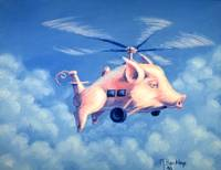 Hogicopter