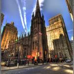 """""""Wall Street, NY"""" by Bho-cha"""