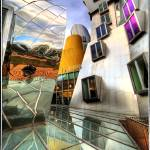 """STATA CENTER, MIT, BOSTON, MA"" by Bho-cha"