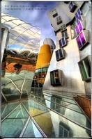 STATA CENTER, MIT, BOSTON, MA