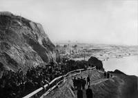 U.S. Grant, Cliff House, September, 1879, San Fran by WorldWide Archive