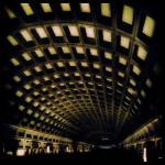 """DC Subway"" by tvaclavek"
