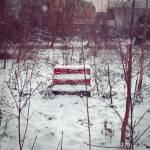 """""""invierno en berlin"""" by hoschiewan"""