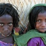 """Ethiopian girls, Ethiopia"" by ileneperlman"