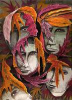 Daughters of Autumn