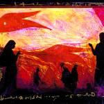 """""""Saana Sunset Yemen"""" by ileneperlman"""