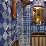 """Casa Batlo, A. Gaudi"" by inphoto"