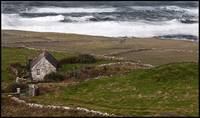 Rough Doolin Sea!