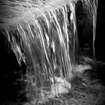 """holga waterfall"" by mlctuckerphotography"
