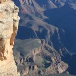 """Grand Canyon South Rim"" by viandisto"