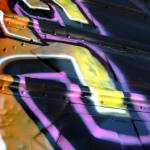 """Graffiti Express"" by bavosiphotoart"
