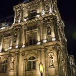 """""""Hotel de Ville"""" by Daser"""