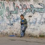 """Palestinian Boy"" by jcarillet"