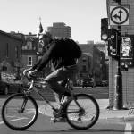 """velo montreal"" by molusco"