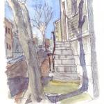 """""""Benefit Street Stair"""" by wlddlw"""