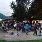 """Hickory Fest 2005, Panorama 1"" by insan_art"