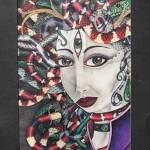 """""""medusa"""" by JacquelynBraxton"""