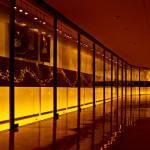 """Lighted Hall"" by aaronarroy"