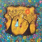 """Mother-Daughter Magic"" by juliryan"