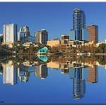 """downtown orlando"" by iMan2007"