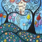 """Childhood Magic"" by juliryan"