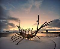 Morning Sun Voyager