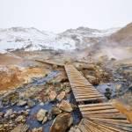 """""""Krýsuvík - Seltún"""" by Jes"""
