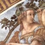 """""""Allegory of the virtue Stanza della Segnatura"""" by ArtLoversOnline"""