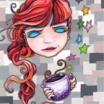 """Fiona February"" by bryanc"