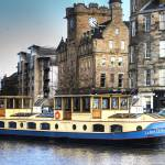 """""""Leith waterfront"""" by JimMonan"""