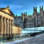 """""""The Mound Edinburgh"""" by JimMonan"""