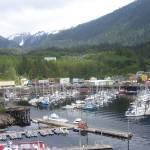"""""""Alaskan Marine"""" by TIMEKEEPER"""