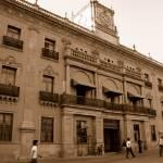 """""""Palacio de Gobierno Municipal de la Ciudad de León"""" by felixayala"""