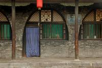 Pingyao Courthouse 002