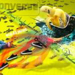 """""""Wear as you Are (yellow-fly away)"""" by cgldesign"""