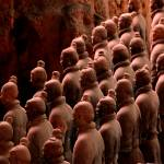 """Terracotta Army 037"" by tomwachtel"