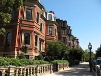 Brownstone Home