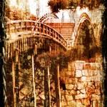 """Kintai Bridge"" by nibbana"
